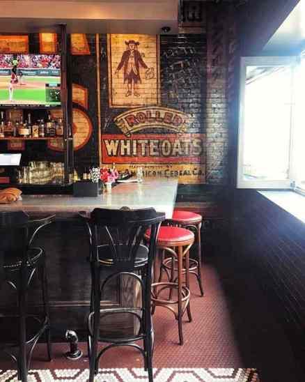 Lower Mills Restaurant | United States | Lower Mills Tavern